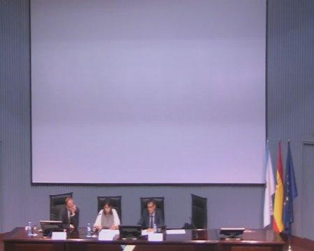 Mesa redonda: A cooperación da Administración con xulgados, tribunais e fiscalías